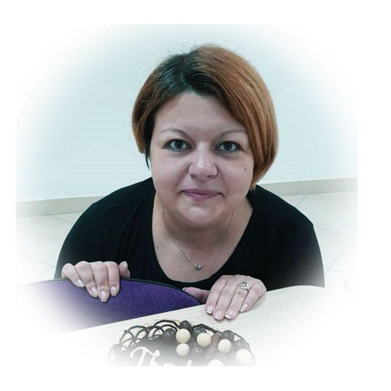 Jasmina Nikolic